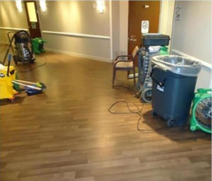 Why SERVPRO Beyond Routines: 4 Tools to Prevent Basement Flooding and Backups