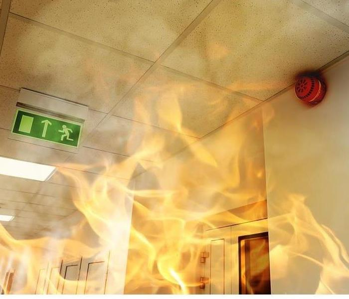 Fire Damage 5 Ways to Keep Your Business Secure After a Fire