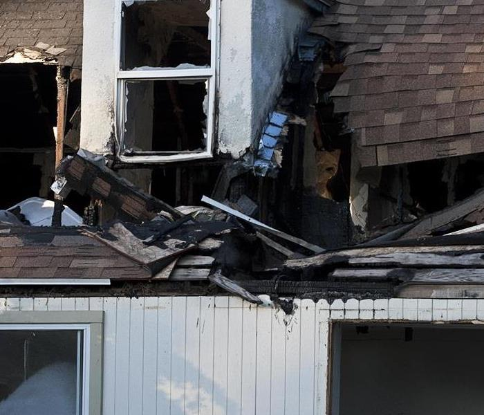 Fire Damage The Tricky Relationship Between Fire and Insurance