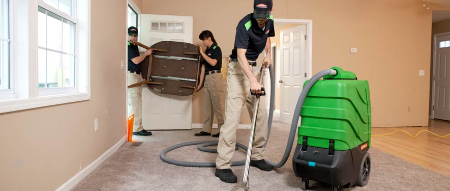 Memphis, TN residential restoration cleaning